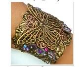 The Fairy Cuff Bracelet