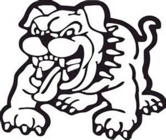 USMC Decal, Marine decal, dog decal, Marine Corps Decal, decal for cup, tumbler decal, 30 oz decal, 20 oz decal
