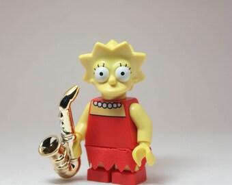 Tinkerbling | The Simpsons ~ Lisa Simpson