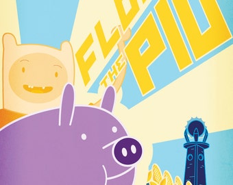 Floop The Pig