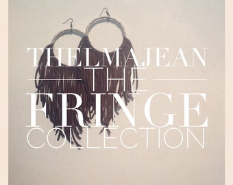 ThelmaJean: THE FRINGE COLLECTION