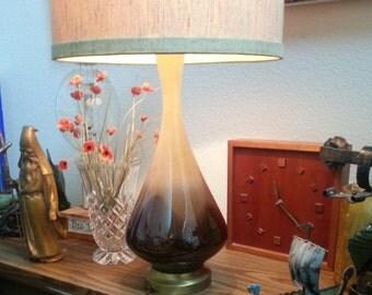 Vintage Retro Gold Vein Smoke Mirror Tiles Old New Stock In