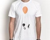 Balloon Pug T-Shirt