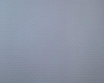 12x12 Mini Polka Dots Paper