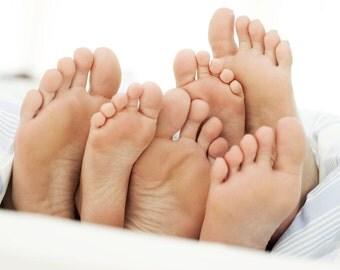 Kootenay Bath Peppermint Foot Cream 4oz