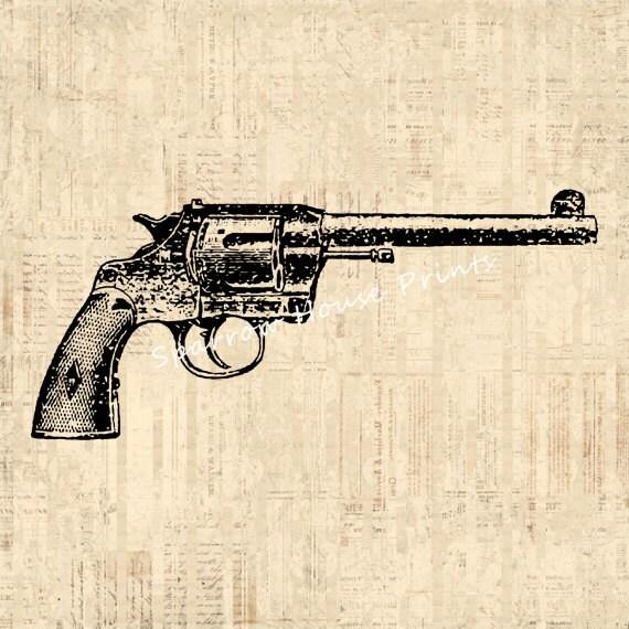 gun print wallpaper - photo #15