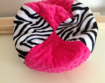 "18"" doll beanbag chair"
