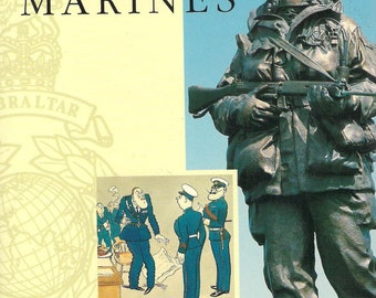 ISBN 1873295251  Tell It to the Marines: Royal Marines Ragbag. Hardcover .1993 First Edition