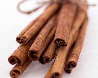 Cinnamon Sticks, 18'' Cinnamon Sticks, Cinnamon Bundle