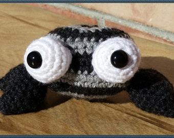 Crabby Cutie