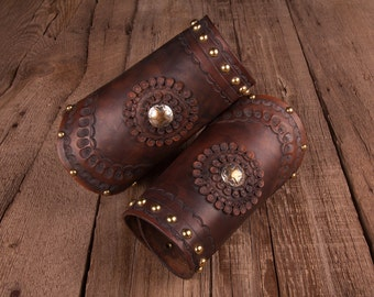 Custom Cowboy Cuffs - Reproduction of Historically Accurate Cowboy Culture