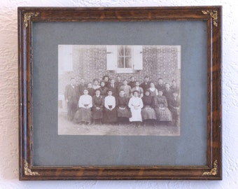 Vintage Group Photo