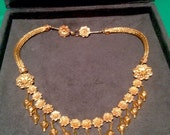 Ilias Lalaounis Full Solid 18k Gold