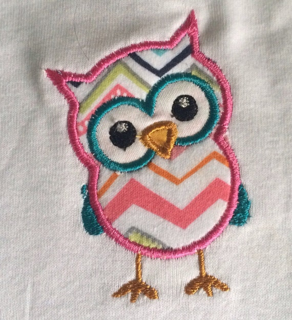sale 40 off cute baby girl owl by babybodysuitboutique on
