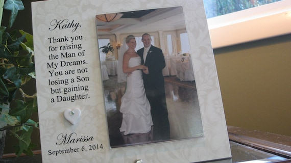 Mother of The Groom Gifts Mother-in-law Gift Mother of