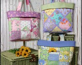 Whistling Creek Productions - Charming Totes 3