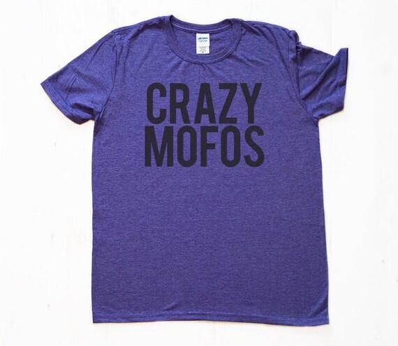 Mofos shirt