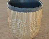 Coffee Cup- Baxter Design
