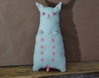 Creepy Doll - KITTIES! ((Made to order))