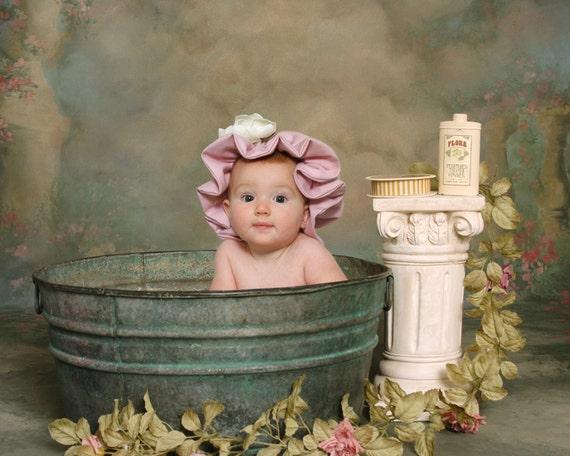 items similar to vintage bath tubs digital prop digital props backgrounds for newborn or. Black Bedroom Furniture Sets. Home Design Ideas