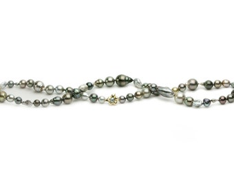 28-Inch Tahitian Pearl Harvest Strand