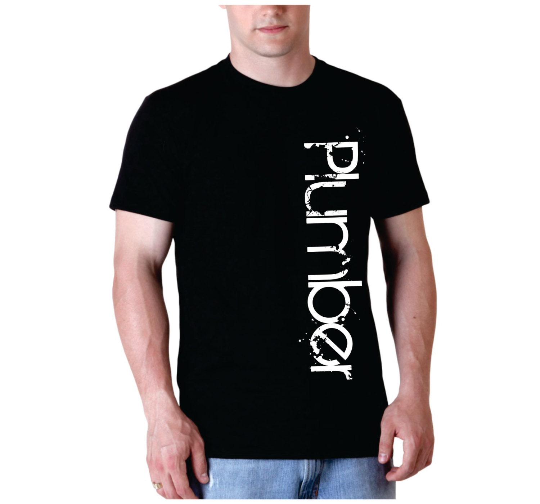 Plumber T Shirt By Tshirtnerds On Etsy