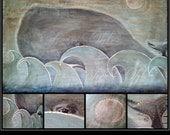 Ocean Art, Prophetic Art,...