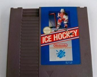 Nintendo Ice Hockey
