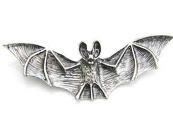 2pcs 26x78mm  Lovely Bat Charms Pendant.