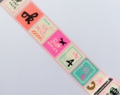 Happy Mail Washi Tape - 10m a roll