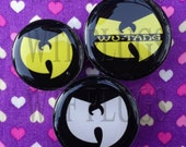 Wu-Tang Plugs- 5mm-50mm (Sold as a pair)