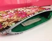 Make up bag 'Hummingbird'