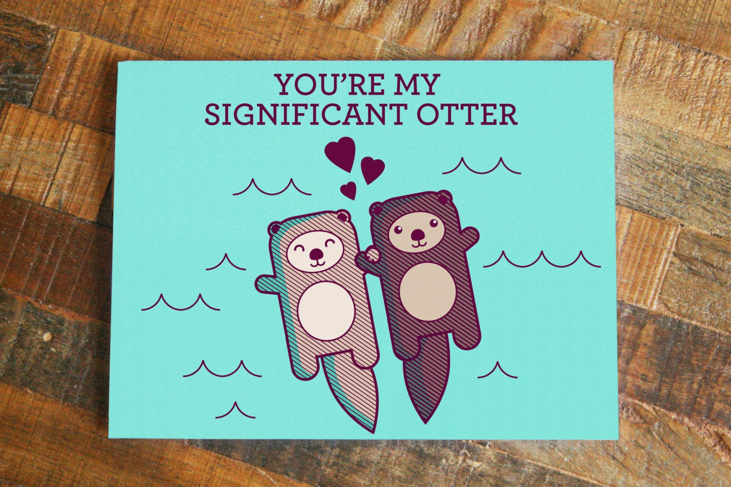 Cute animal puns for valentines day - photo#23