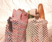 Crochet bags and totes for everyday use