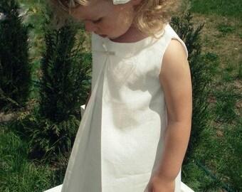 christening dress creme