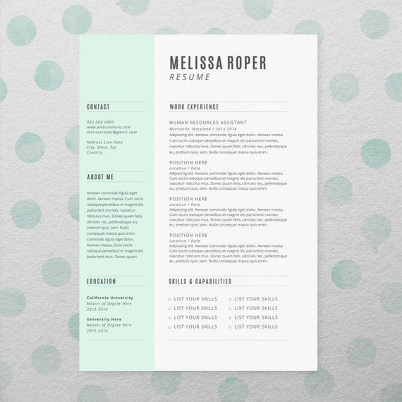 faire un beau cv avec open office