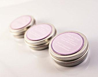 LIP BALM-Purely Peppermint Lip Embellishment