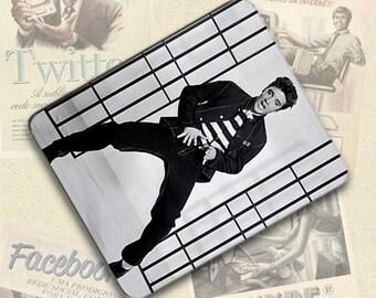 Elvis Jailhouse rock Large Mousepad Mouse Pad Great Gift Idea LMP095