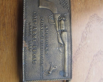 1919 Colt Army 44 CAL.