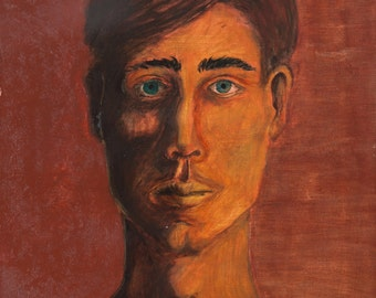 self portrait 1994
