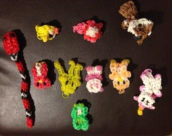 Rainbow Loom Animals - photo#33