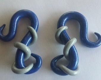 Swirl on Swirl 6g-00g