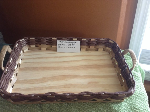 Hand Woven 9 X 13 Casserole Dish Carrier Amp Server By