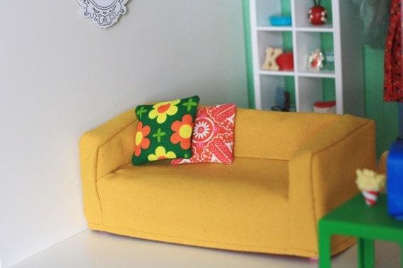 ikea dollhouse furniture. Ikea Doll Furniture. Sized Couch Cover Furniture Q Dollhouse O