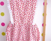 Yummy Melon Bloomerees's UK 10 12 14 Romper playsuit