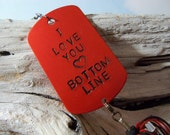 Valentines Gift for Him Mens Gift for Valentines Gift for Him Personalized Valentines Gift for Husband Fishing Lure Gift Boyfriend