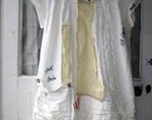 dream weaver dress cotton shift dress summer comfort floral spotty fun colorful beach ocean dreamer