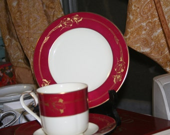 Noritake Breakfast Tea Set