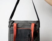 Shoulder bag, handbag, messenger, universal bag