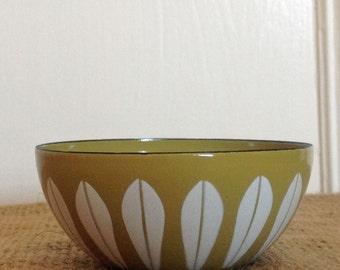 Catherine Holm 4 inch Lotus Bowl - Vintage